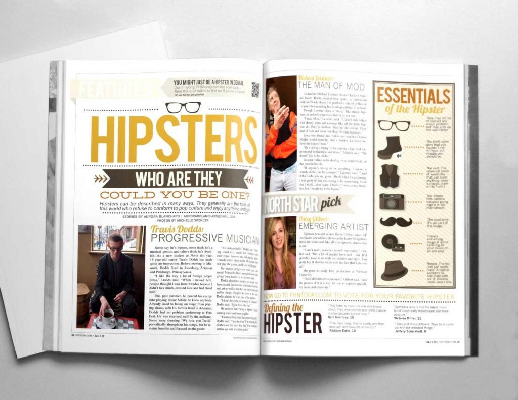 hipster-mock