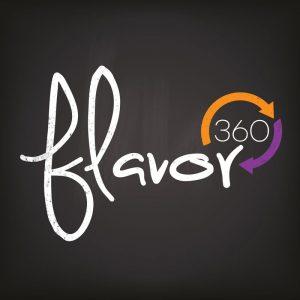 Flavor360-Logo-Social-Dark
