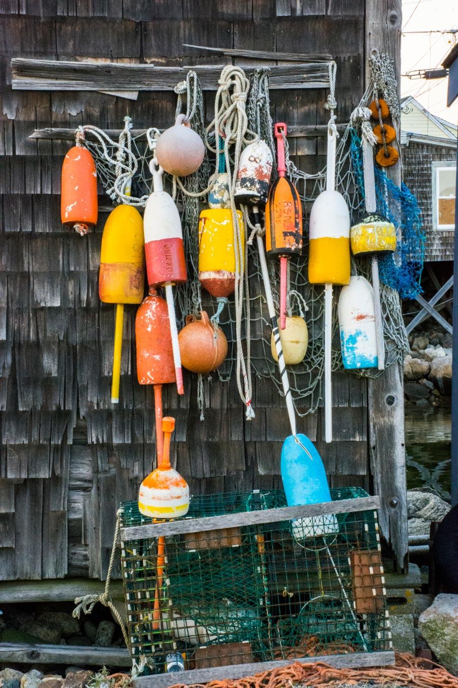 East-Coast-lobster-cage