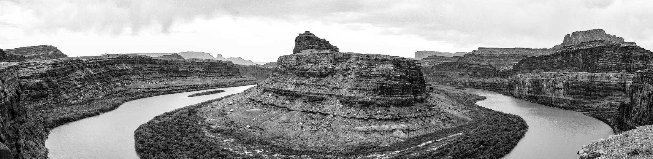 Utah-Moab-Arches-National-Park_12-BW