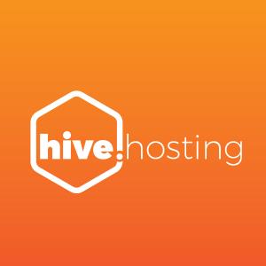 Logo-branding-design-Hive-Hosting