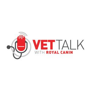 Logo-branding-design-VetTalk-RoyalCanin